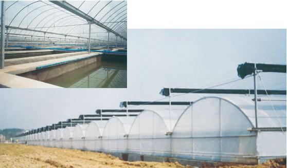 国家级高新科技农业综合开发项目