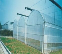 华中农业大学(武汉)教学试验温室