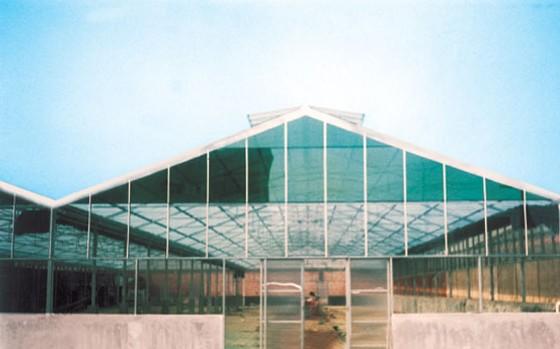 LWPR—13型PC板组合温室