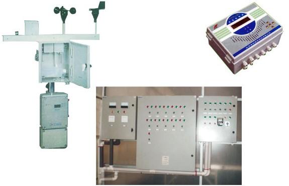 温室计算机智能控制系统