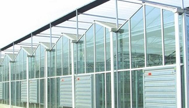PC板温室