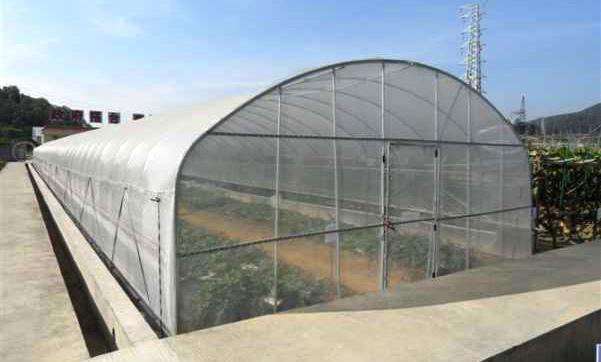 武汉薄膜温室