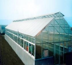 WPBR—8型PC板、玻璃温室
