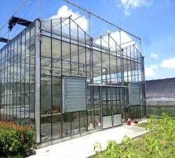 重庆玻璃温室