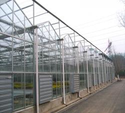 北京玻璃温室